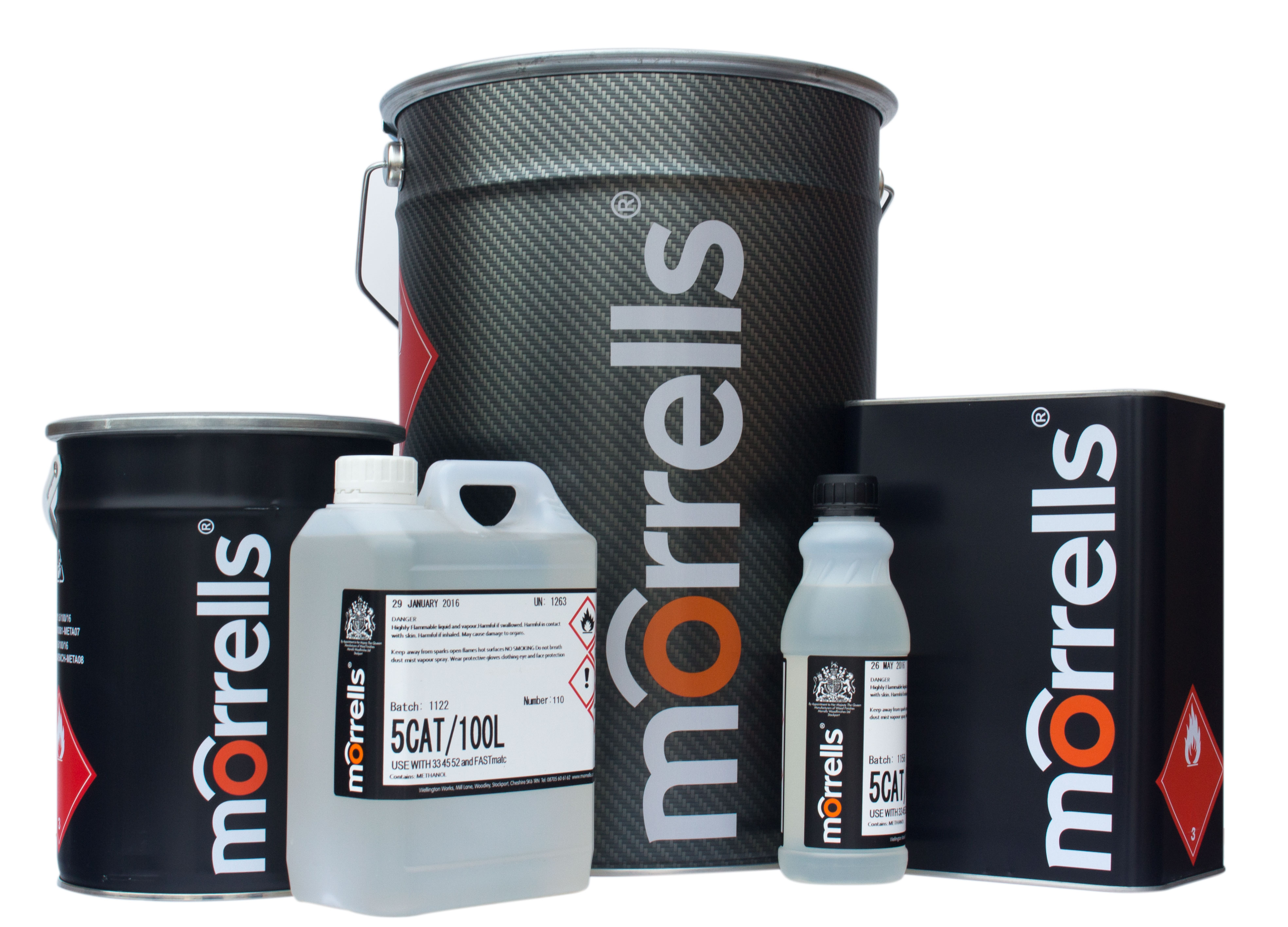 ... Morrells Are The Largest Manufacturer Of High Performance Interior Wood  Finishes In The UK, Delivering Next Day To Furniture Joinery And ...