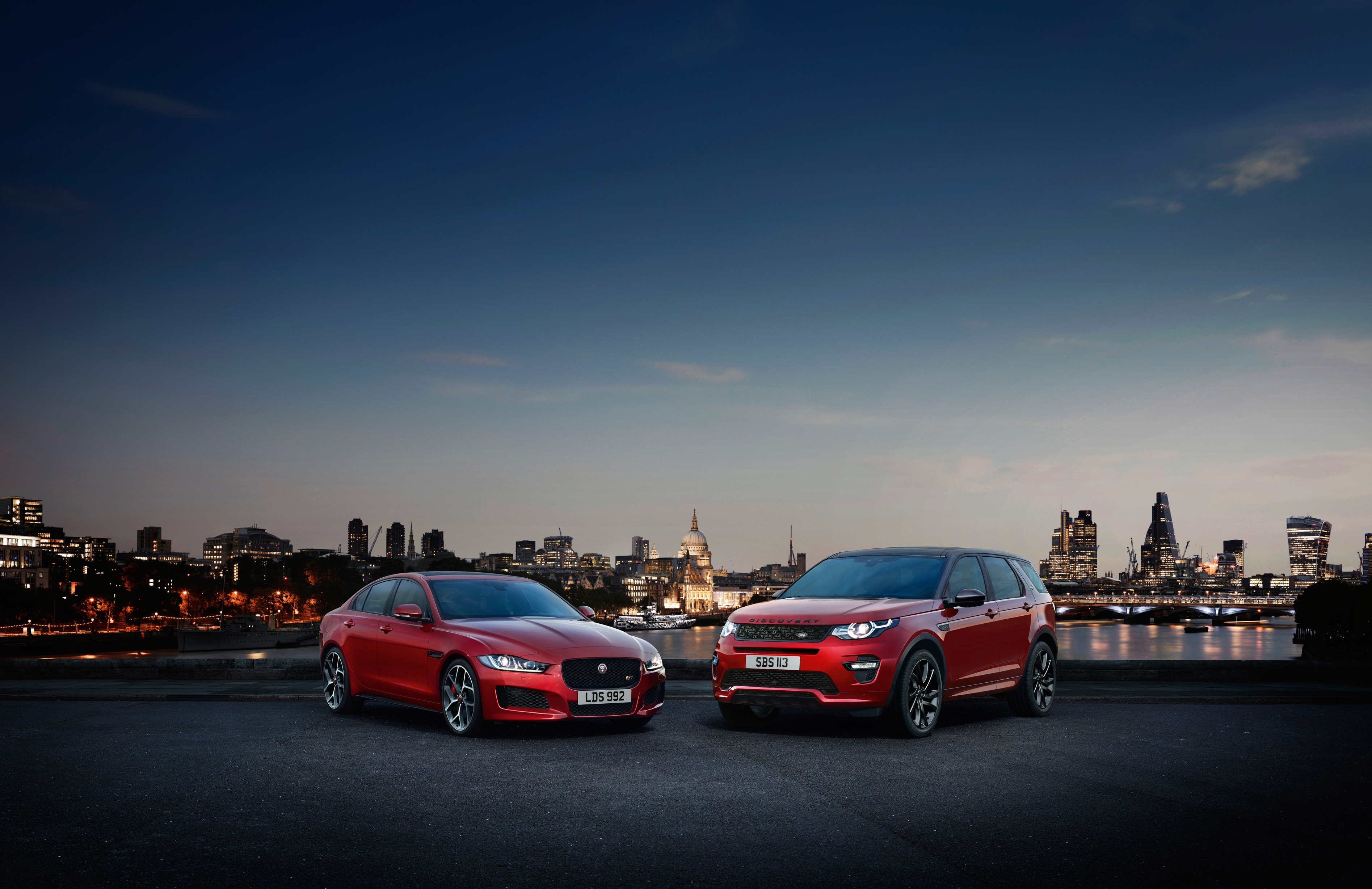 Jaguar Land Rover Limited Royal Warrant Holders Association