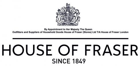 bb1f9de6 Clothing & Accessories. House of Fraser is a department store group with  stores across the UK and Ireland. The stores operate under several facias  such as ...