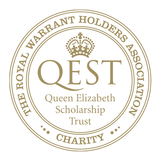 QEST Supporting Excellence in British Craftsmanship