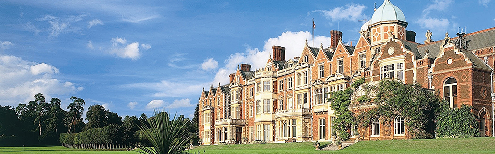 Sandringham local royal warrant association